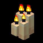 Четыре свечи (горящие).png