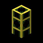 Золотая жидкостная труба (BuildCraft).png
