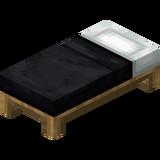 Чёрная кровать JE3 BE3.png