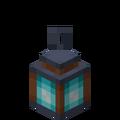 Подвешенный фонарь душ JE1.png