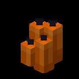 Четыре оранжевые свечи.png
