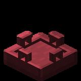 Литейная форма (Красный гранит) (GregTech).png