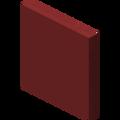 Красная окрашенная стеклянная панель (до Texture Update).png