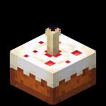 Торт со свечой.png