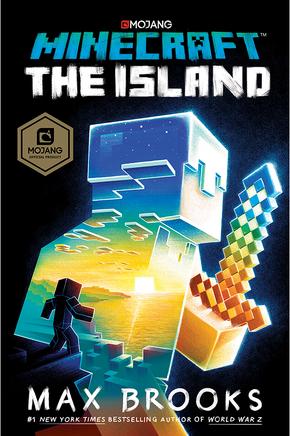 Обложка Minecraft The Island.png