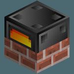 Паровая печь высокого давления (работающая) (GregTech).png