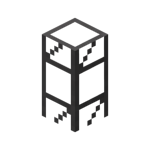 Каменная транспортная труба (BuildCraft).png