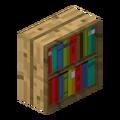 Дубовый книжный шкаф (BiblioCraft).png