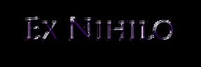 Логотип (Ex Nihilo).png