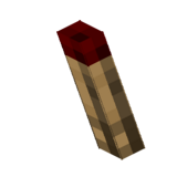 Неактивный настенный красный факел BE2.png