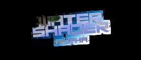Логотип (Water Shader).png