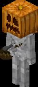 Скелет с вырезанной тыквой.png