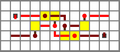 Redstone manual - scheme RS NAND.png