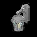 Настенный железный фонарь (BiblioCraft).png