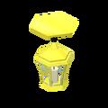Потолочный золотой фонарь (BiblioCraft).png
