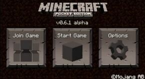 Minecraft Pocket Edition (Alpha 0.6.1).jpg