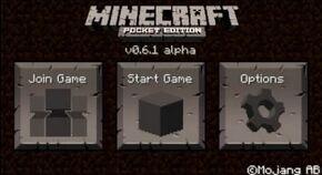 Minecraft Pocket Edition (Alpha 0.6.1).jpg