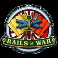 Логотип Rails of War.png