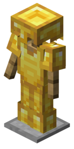 Armor Stand with Golden Armor BE.png