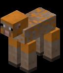 Sheared Orange Sheep BE1.png