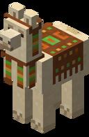 Brown Carpeted Llama JE1 BE1.png
