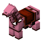 Pink Leather Horse Armor.png