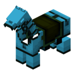 Light Blue Leather Horse Armor.png