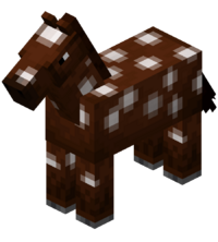 Brown Horse with White Spots JE5 BE3.png