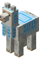 Light Blue Carpeted Llama JE1 BE1.png