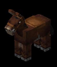 Saddled Mule.png