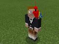 Red Parrot on Scottish Steve.png