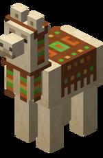Brown Carpeted Llama JE2 BE2.png