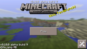 Pocket Edition 0.10.0 build 9.png