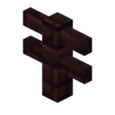 Nether Brick Fence JE1 BE1.png