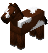 Brown Horse with White Field JE5 BE3.png
