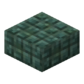Dark Prismarine Slab JE1 BE1.png