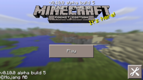 Pocket Edition 0.10.0 build 5.png