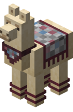 Light Gray Carpeted Llama JE2 BE2.png