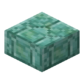 Prismarine Brick Slab JE1 BE1.png