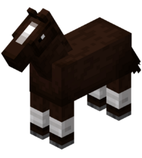 Darkbrown Horse with White Stockings JE5 BE3.png