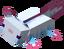 Axolotl Lay Still Ground (cyan).png