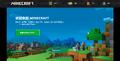 Minecraft.net homepage 2019.png