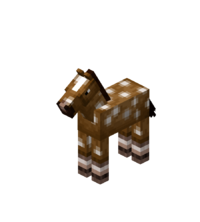 Baby Creamy Horse with White Spots.png