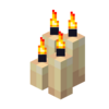 Four Candles (lit).png