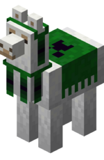 Green Carpeted Llama JE2 BE2.png