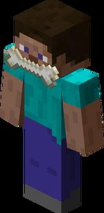 Steve wearing Bone.png