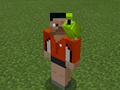 Green Parrot on Cyclist Steve.png