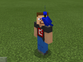 Blue Parrot on Developer Steve.png