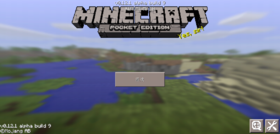 Pocket Edition 0.12.1 build 9 Simplified.png