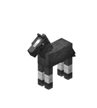 Baby Gray Horse with White Stockings.png